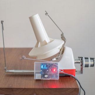 電動玉巻き器